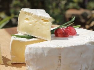 Camembert kaas (240 gr)