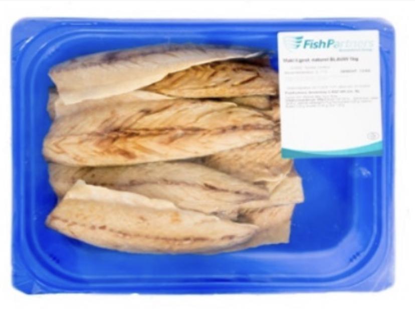 Gerookte makreelfilet – 250 gram