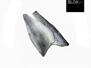 Zeebaarsfilet – 2 stuks