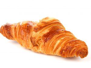 Roomboter Croissants – 10 stuks