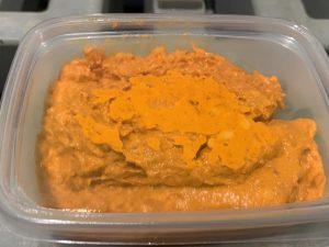 Preparé du chef (150 gram)