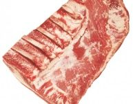 Brisket point end Angus Pure (ca. 1 kg)