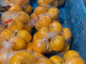 Mandarijnen (per kilo)