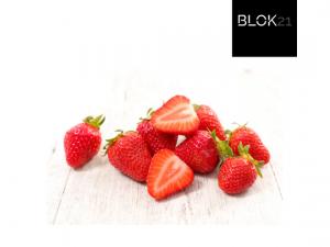 Aardbeien (500 gram)