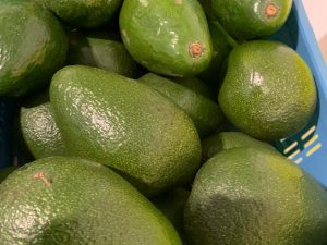 Avocado – ready to eat
