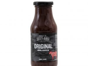 Original BBQ Marinade & Sauce 250ml