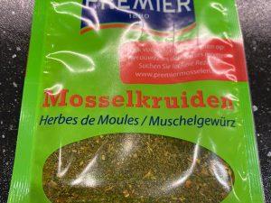 Mosselkruiden (10 gram)