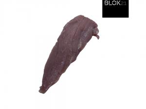 Varkenshaas kort (ca. 1 kg)