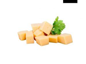 Kaasblokjes jong – 130 gram