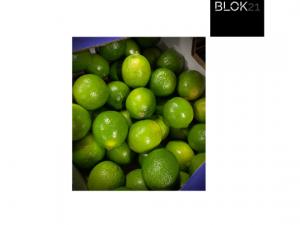 Limoen – per stuk