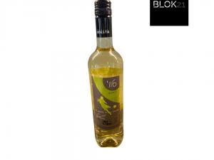 Wijn wit (finca el carril blanco)