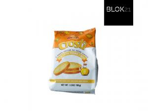 Toast – Olijfolie