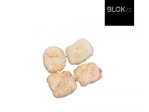 Scampi nuggets – 300 gram
