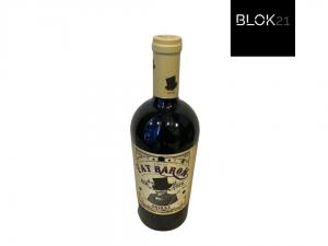 Fat Baron – Shiraz – Rode wijn